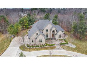Property for sale at 5611 Powder Horn Trail, Midland,  Michigan 48642