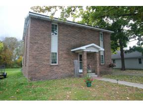 Property for sale at 388 W Center St, Sanford,  Michigan 48657