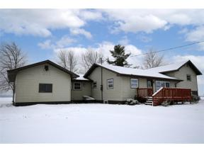 Property for sale at 10528 E Battle Rd, Coleman,  Michigan 48618