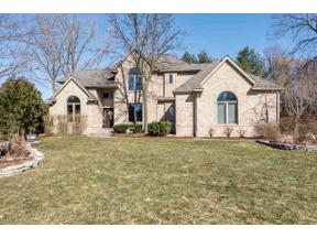 Property for sale at 6210 Woodview Pass, Midland,  Michigan 48642