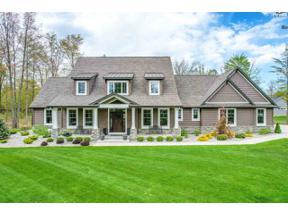 Property for sale at 3633 Coyote Ridge Cir, Midland,  Michigan 48642