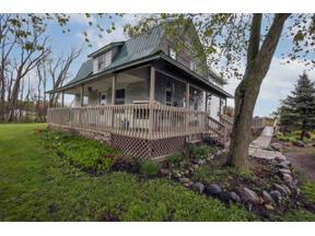 Property for sale at 4873 S M-18, Beaverton,  Michigan 48612