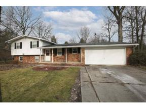 Property for sale at 805 Adams Dr, Midland,  Michigan 48642