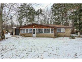 Property for sale at 1746 S M-18, Gladwin,  Michigan 48624
