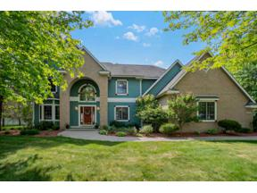 Property for sale at 5406 Copper Ridge Ct, Midland,  Michigan 48640