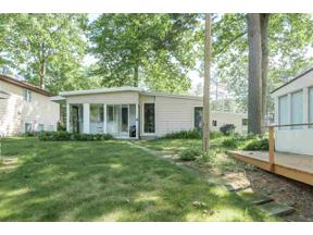 Property for sale at 3201 N Douglas Dr, Sanford,  Michigan 48657