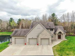 Property for sale at 1923 N AIRWAY, Sanford,  Michigan 48657