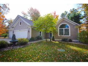 Property for sale at 7431 Rock Hollow Lane, Midland,  Michigan 48642
