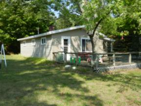 Property for sale at 4009 N West Torch Lake Drive, Kewadin,  Michigan 49648