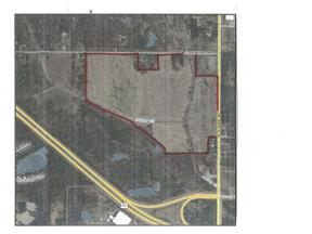 Property for sale at 1801 N STARK RD., Midland,  Michigan 48642