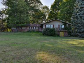 Property for sale at 4255 Oberlin Road, Gladwin,  Michigan 48624