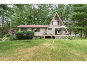 Property for sale at 150 Deer Run Trail, Gladwin,  Michigan 48624