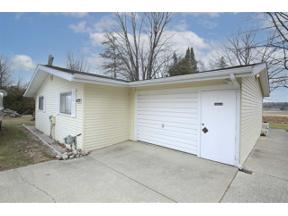 Property for sale at 4720 N Verity Rd, Sanford,  Michigan 48657