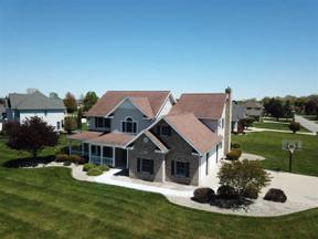 Property for sale at 4182 Autumn Ridge Dr, Saginaw,  Michigan 48603