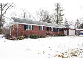 Property for sale at 3710 Devonshire Street, Midland,  Michigan 48642