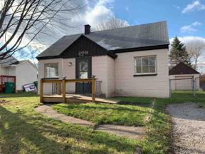 Property for sale at 209 Oxford, Bay City,  Michigan 48708