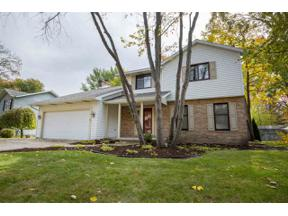 Property for sale at 3013 Camberley Lane, Midland,  Michigan 48640