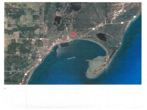 Property for sale at 604 E Bay Street, East Tawas,  Michigan 48730