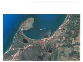 Property for sale at 604 E Bay Street, East Tawas,  MI 48730