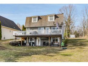 Property for sale at 5299 Oakridge Drive, Beaverton,  Michigan 48612
