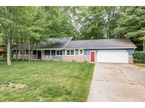 Property for sale at 4515 Oakridge Drive, Midland,  Michigan 48640