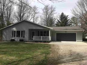 Property for sale at 1360 W Nielson Rd, Sanford,  Michigan 48657
