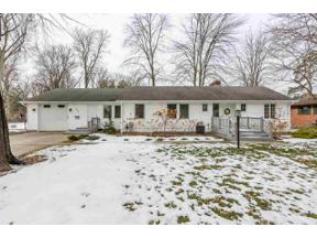 Property for sale at 4103 Elm Ct, Midland,  Michigan 48642