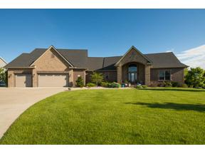 Property for sale at 6081 Heartwood Trail, Saginaw,  Michigan 48603