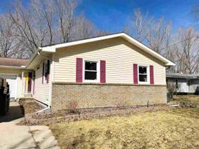 Property for sale at 3116 Gibson Street, Midland,  Michigan 48640