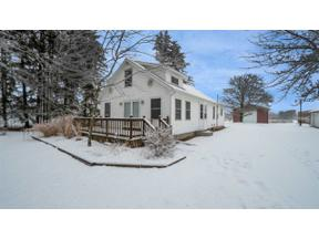 Property for sale at 5916 N Lewis Rd, Coleman,  Michigan 48618