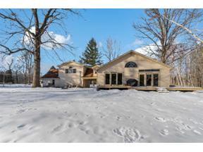 Property for sale at 4250 Townhall Road, Beaverton,  Michigan 48612