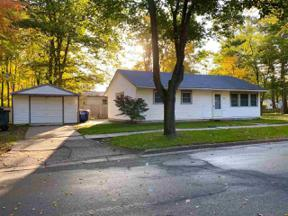 Property for sale at 802 Wildes St, Midland,  Michigan 48640