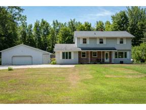 Property for sale at 2655 W Weinert Rd, Coleman,  Michigan 48618