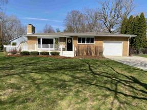 Property for sale at 3808 Leonard Ln, Midland,  Michigan 48640
