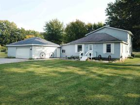 Property for sale at 2814 E Ashby Rd, Midland,  Michigan 48640