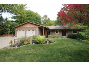 Property for sale at 4301 Sherwood Ct, Midland,  Michigan 48640