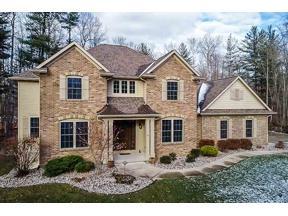 Property for sale at 3339 E Shady Ridge Dr, Midland,  Michigan 48642