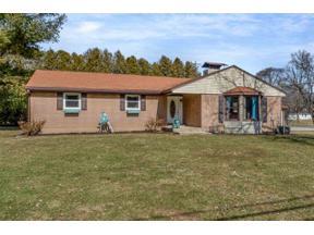 Property for sale at 417 E Grant St, Sheridan,  Michigan 48884