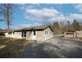 Property for sale at 1698 N Eight Mile Rd, Sanford,  Michigan 48657