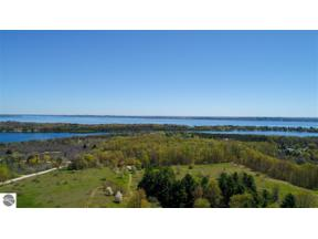 Property for sale at 9690 E Cherry Bend Road, Traverse City,  Michigan 49684