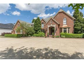 Property for sale at 20880 TURNBERRY BLVD, Novi,  Michigan 48167