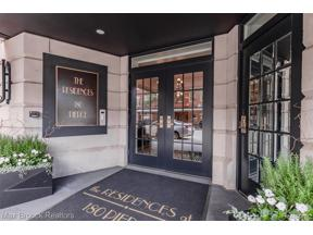 Property for sale at 180 PIERCE ST UNIT 4, Birmingham,  Michigan 48009