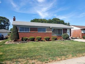Property for sale at 33110 JOY RD, Livonia,  Michigan 48150