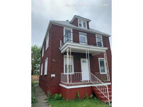 Property for sale at 3092 GOODSON ST, Hamtramck,  Michigan 48212