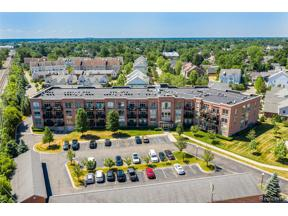 Property for sale at 101 S UNION ST #117 #117, Plymouth,  Michigan 48170