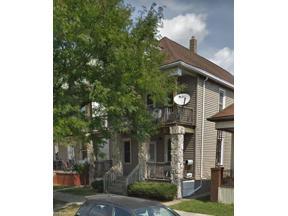 Property for sale at 11668 ST. AUBIN STREET, Hamtramck,  Michigan 48212