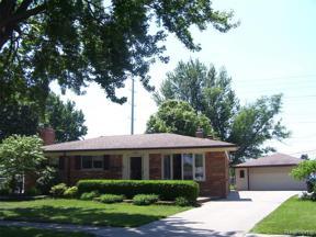 Property for sale at 29675 NEWPORT DR, Warren,  Michigan 48088