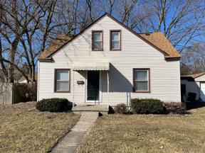 Property for sale at 14410 AGNES ST, Southgate,  Michigan 48195