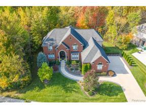 Property for sale at 26255 MANDALAY CIR, Novi,  Michigan 48374