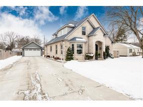 Property for sale at 33528 RHONSWOOD ST, Farmington Hills,  Michigan 48335